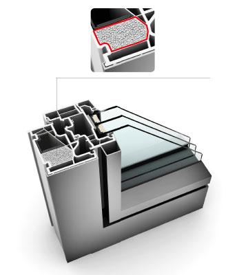 Arhiva Drvo aluminij prozori - Hoco Stabil